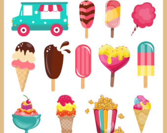 Lollies clipart.