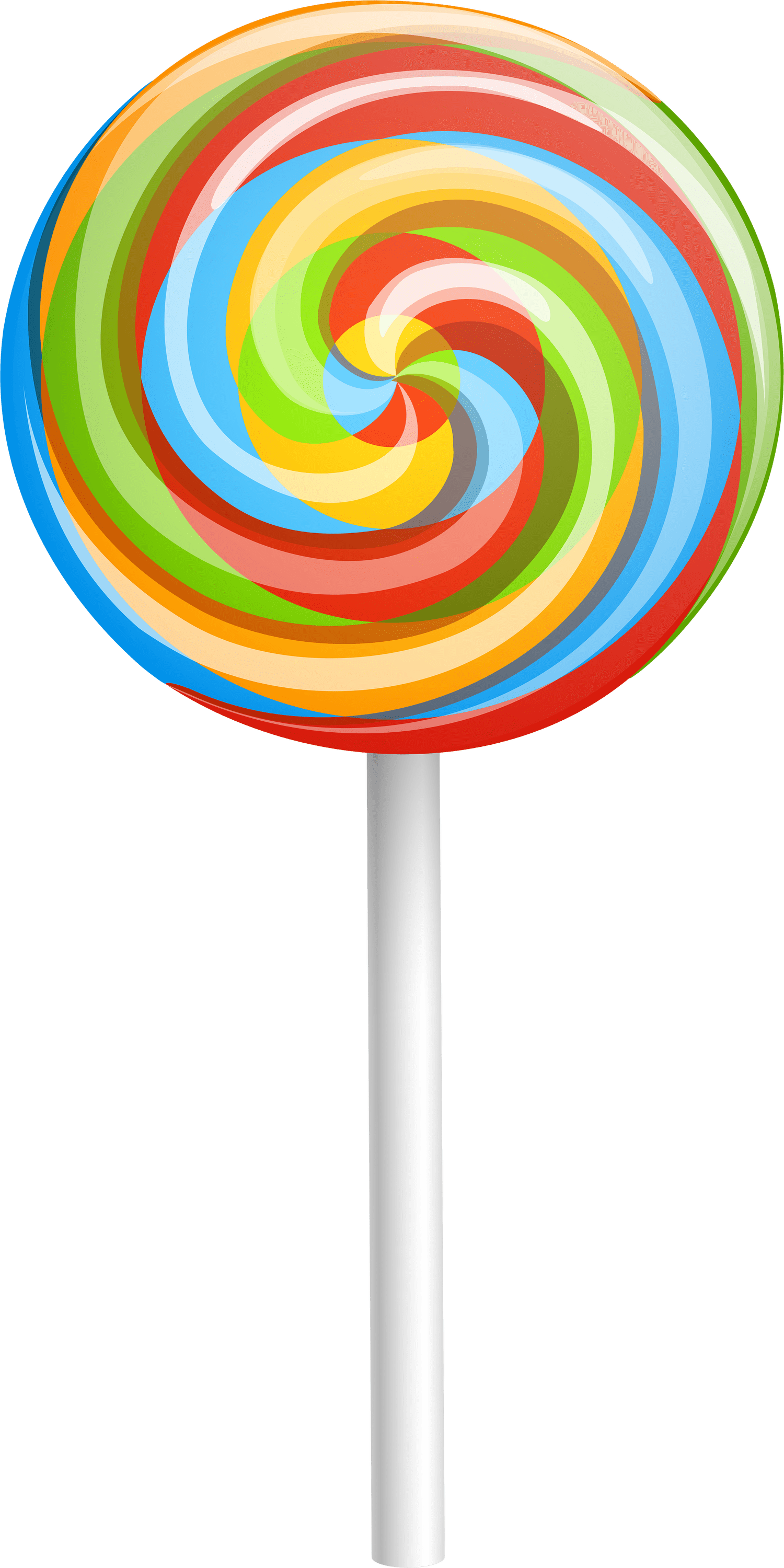 Lollipop Candy Drawing Clip art.