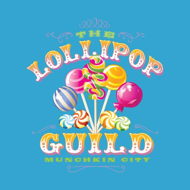 Lollipop Guild.