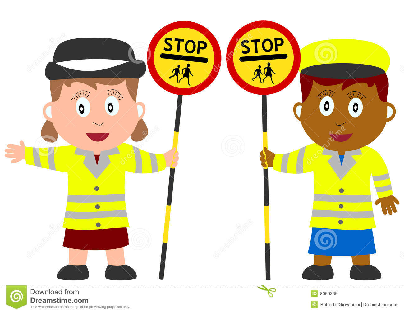 Lollipop lady clipart 10 » Clipart Station.