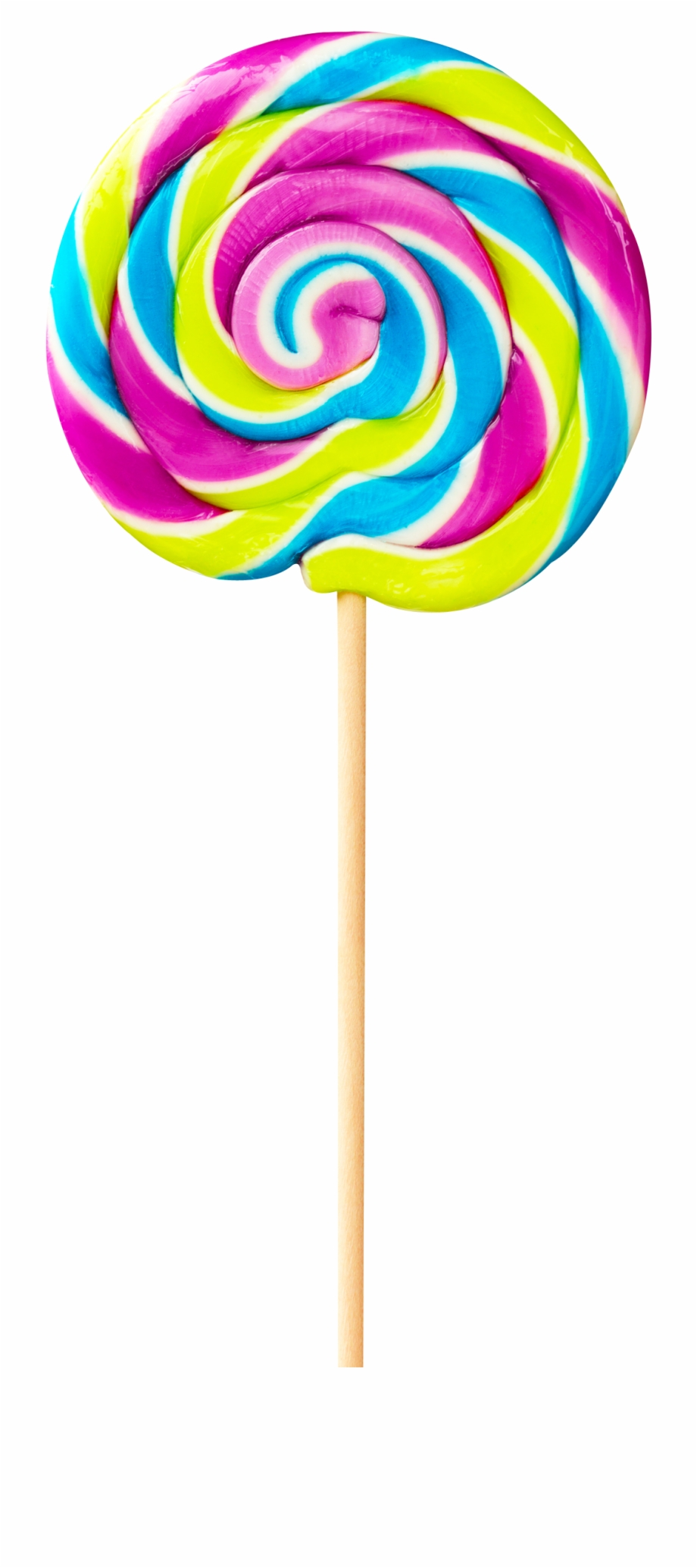 Lollipop.