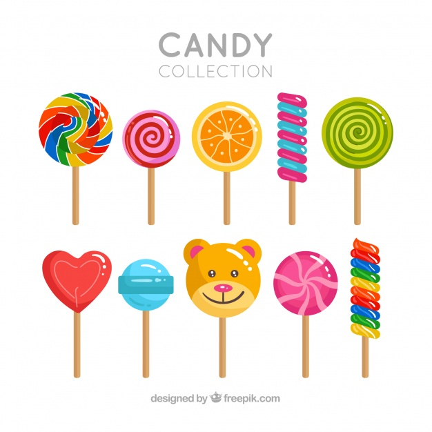 Lollipop Vectors, Photos and PSD files.