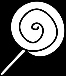 Lolly Clip Art at Clker.com.