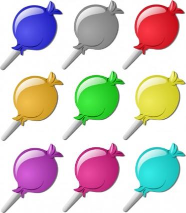 Lollipop Clip Art Download.