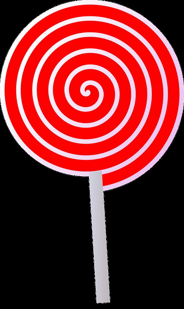 Free to Use & Public Domain Lollipop Clip Art.