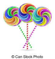 Lollipops Illustrations and Clip Art. 11,546 Lollipops royalty.
