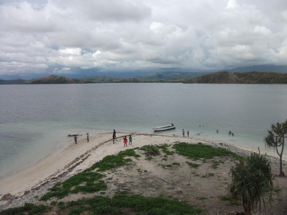 Reservoir, Papua New Guinea 2019.