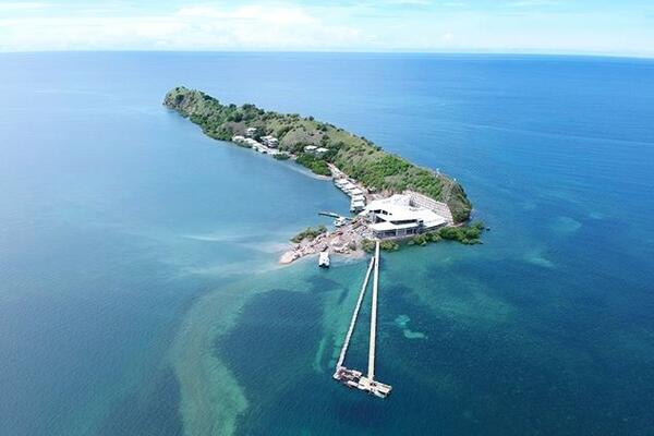 SINPF Buys 15% Shares in PNG Based Loloata Island Resort.