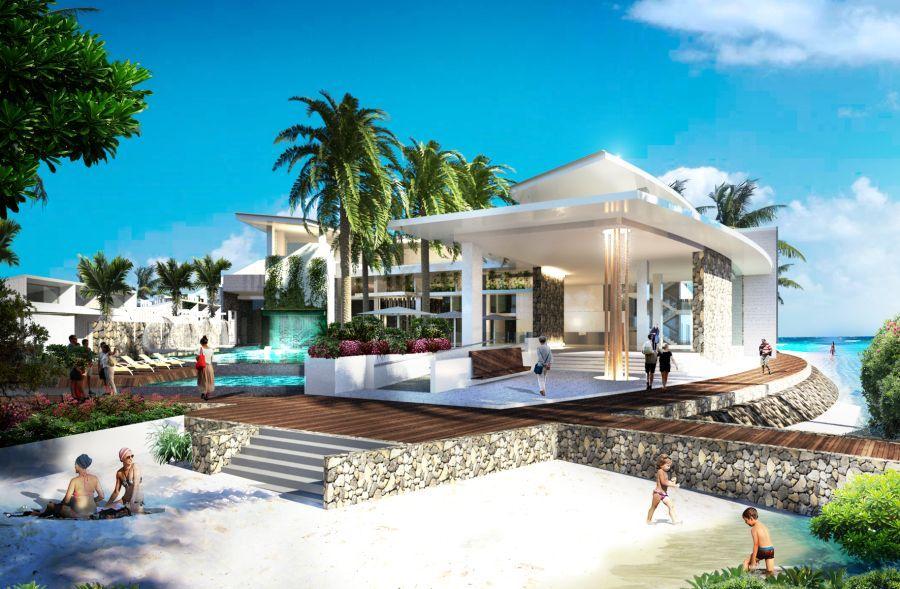 Welcome to Loloata Private Island Resort.
