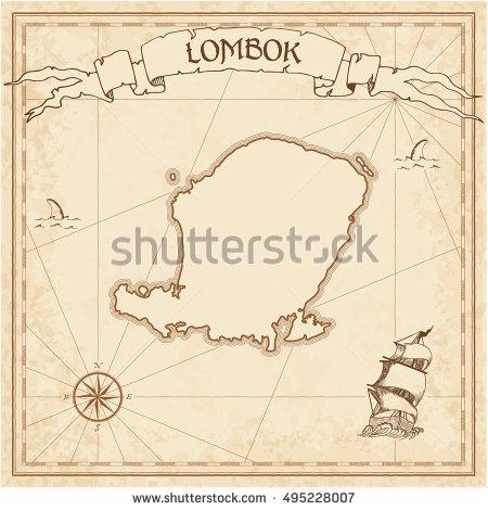 Lombok Stock Photos, Royalty.