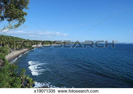 Stock Image of Lombok island x19071335.