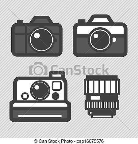 Lomo camera Vector Clipart Royalty Free. 43 Lomo camera clip art.