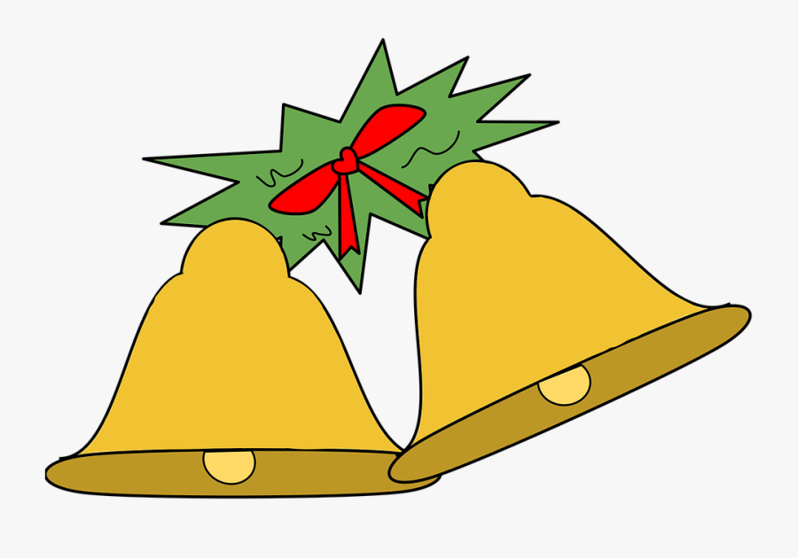 Bells, Celebration, Jingle Bells, Christmas.