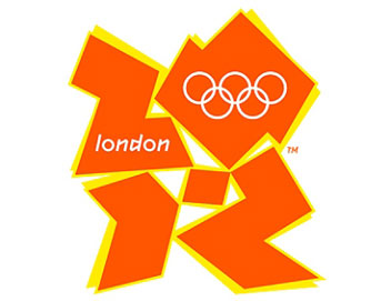 Alternative London 2012 Olympic logos.