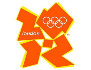 Alternative London 2012 Olympic logos.