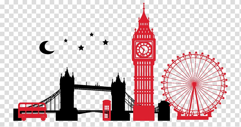 City of London , London transparent background PNG clipart.