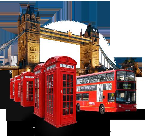 Download Free png London Transparent Background.