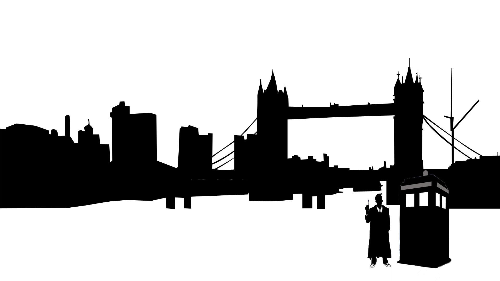 London hd clipart.