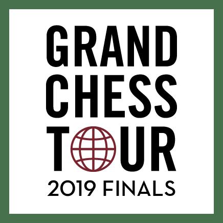 2019 GCT Finals in London.