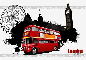 London Clip Art Page 1.