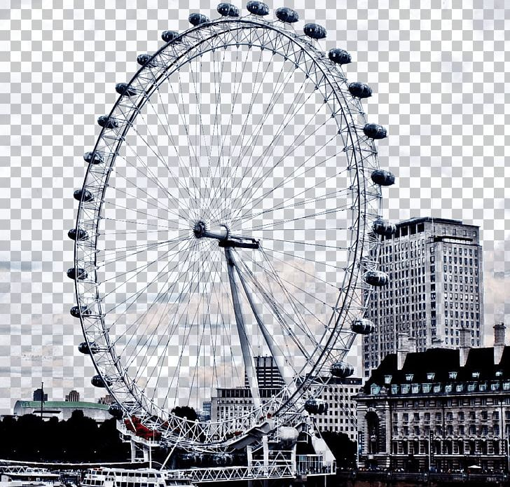 London Eye PNG, Clipart, London, World Landmarks Free PNG.