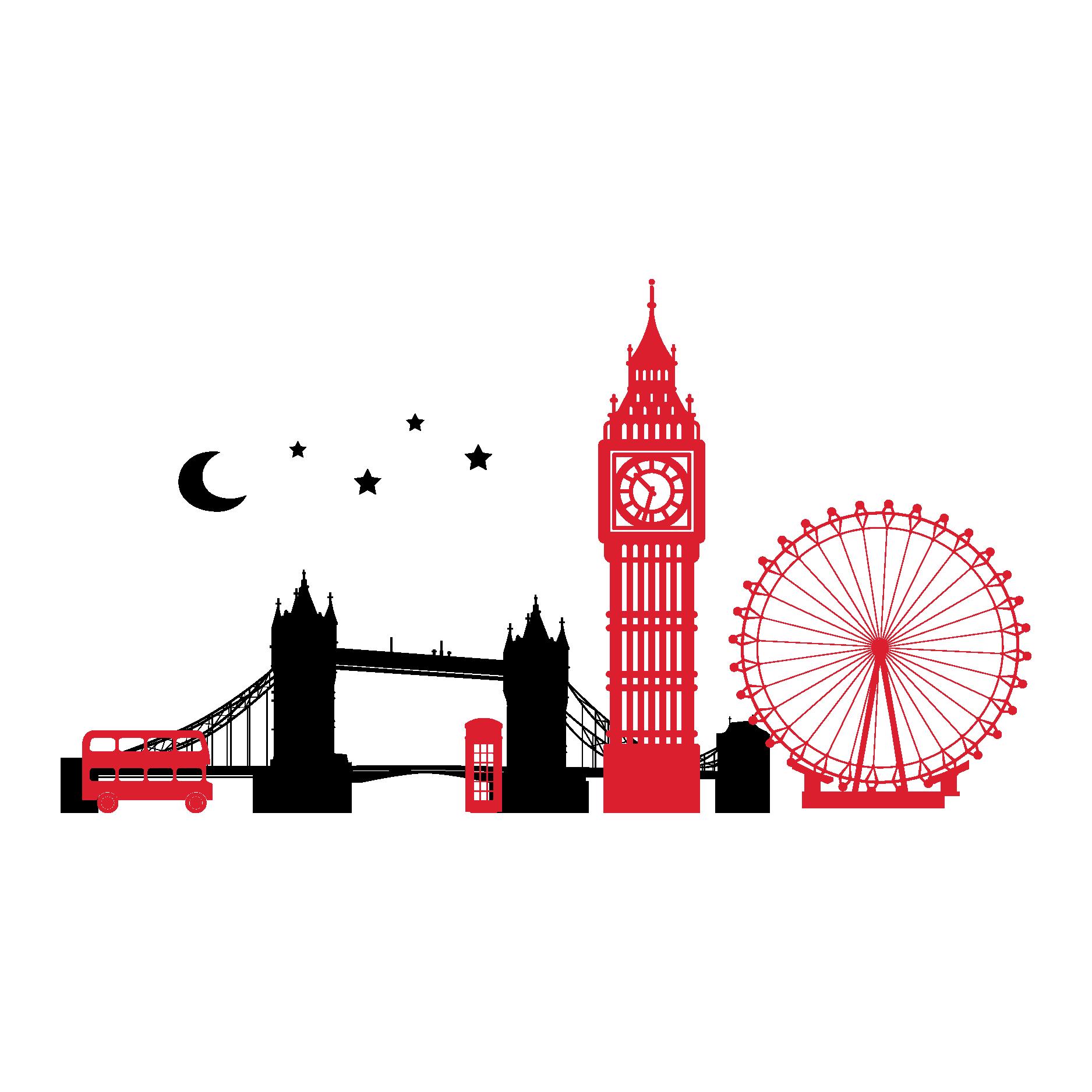 Tower Bridge clipart london city #6.