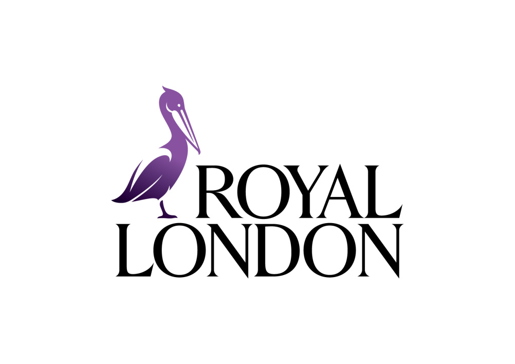 Royal London pensions group gets new pelican identity.