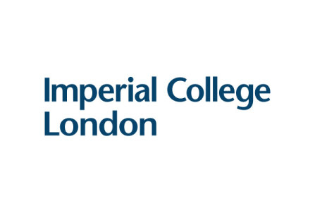 The Imperial logo.