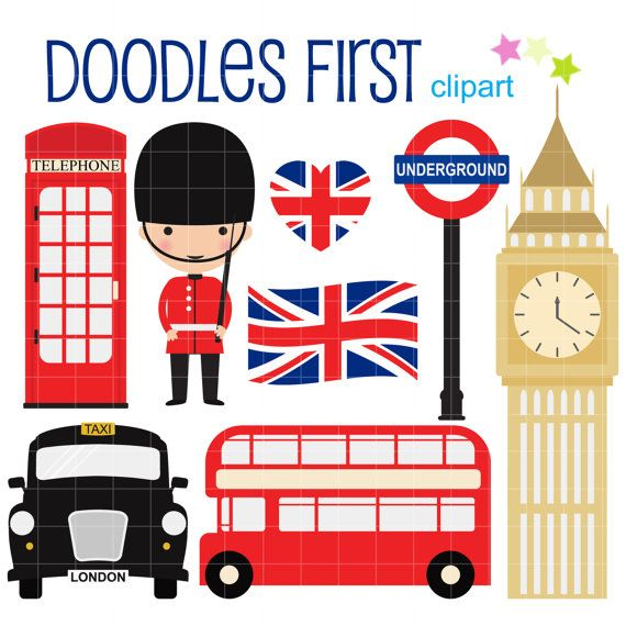 112 best images about Clipart London on Pinterest.