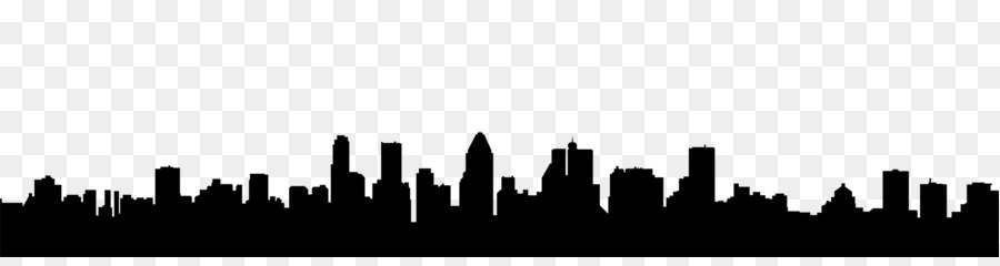London Skyline Silhouette clipart.