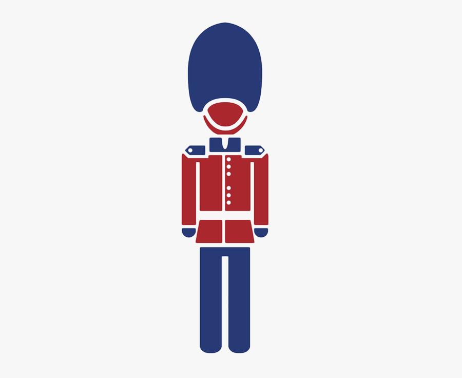 London Clipart Soldier London.
