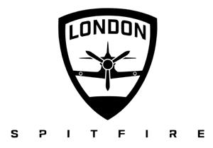 Details about Overwatch League London Spitfire Vinyl Decal Wall/Window  Sticker.