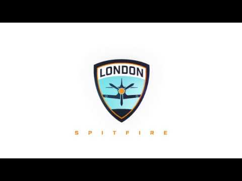 Cloud9 London Spitfire.