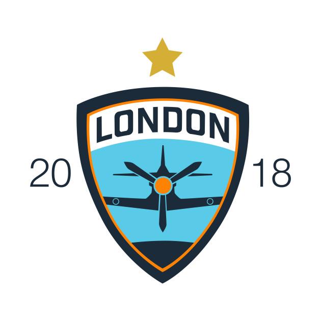 London Spitfire OWL Champions.