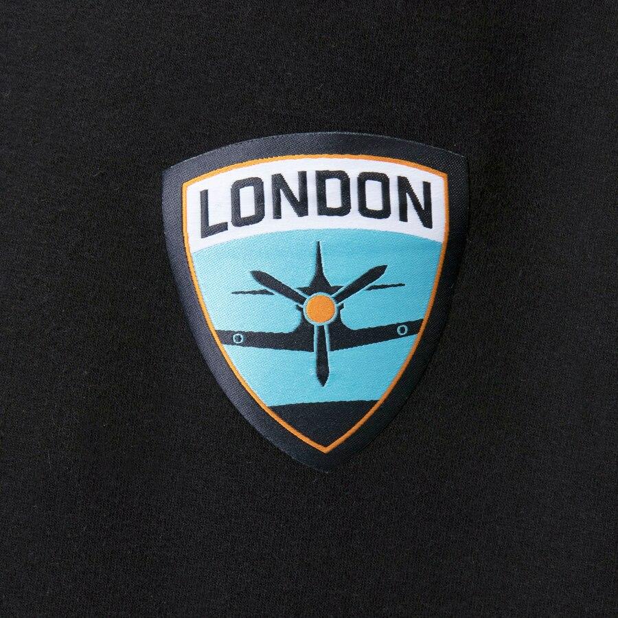London Spitfire Overwatch League Team Logo Jogger Pants.