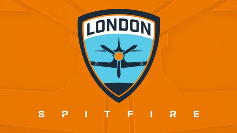 London Spitfire becomes the Overwatch League champion.