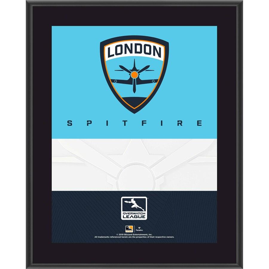 London Spitfire 10.5\