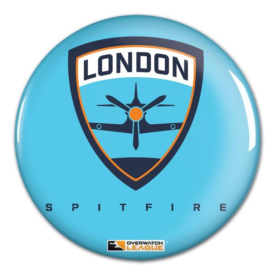 London Spitfire WinCraft Team Logo 3\