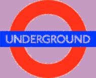 Underground Clipart.
