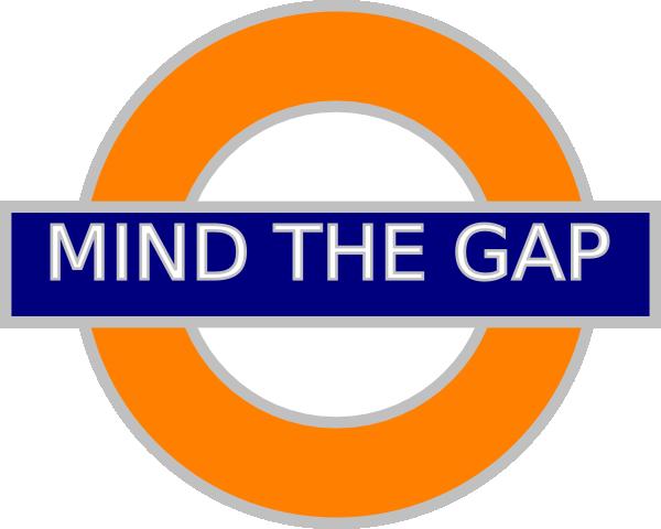 London Tube Sign Clip Art at Clker.com.
