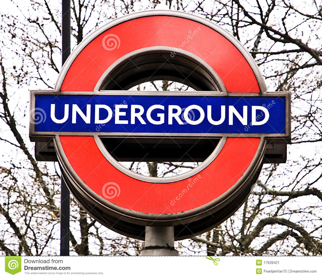London Underground Stock Photos, Images, & Pictures.