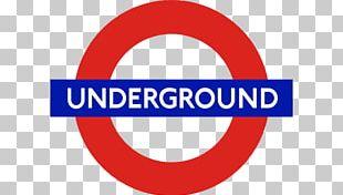 London Underground Bakerloo Line Logo Transport For London.