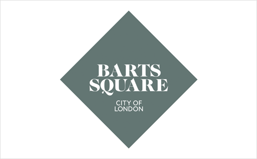 me&dave Brands London\'s \'Barts Square\' Residential Quarter.