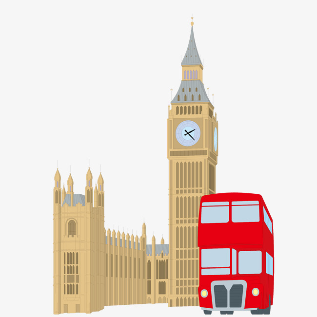 London Bus Png, Vector, PSD, and Clipart With Transparent.