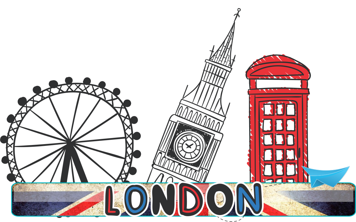 Londres png 4 » PNG Image.