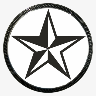 Free Black Star Clip Art with No Background , Page 7.