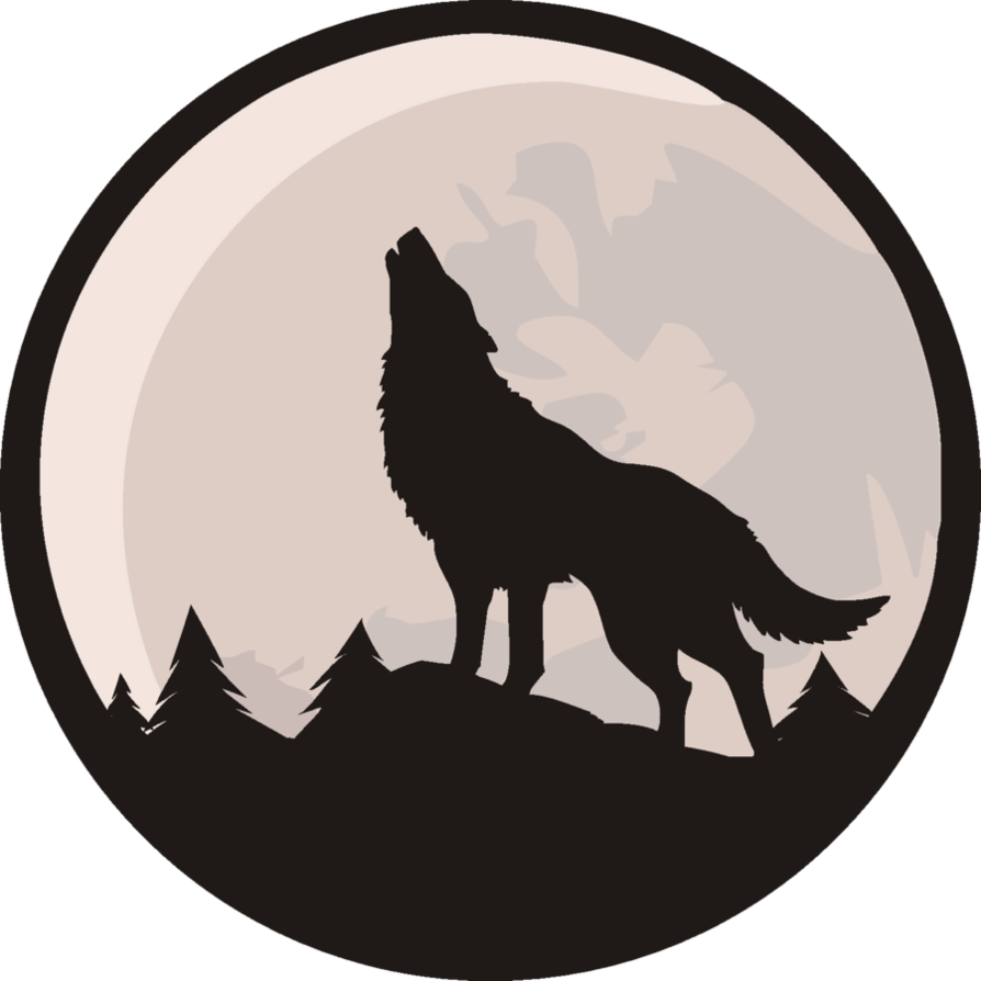 Gray wolf Coyote Lone wolf YouTube Pack.