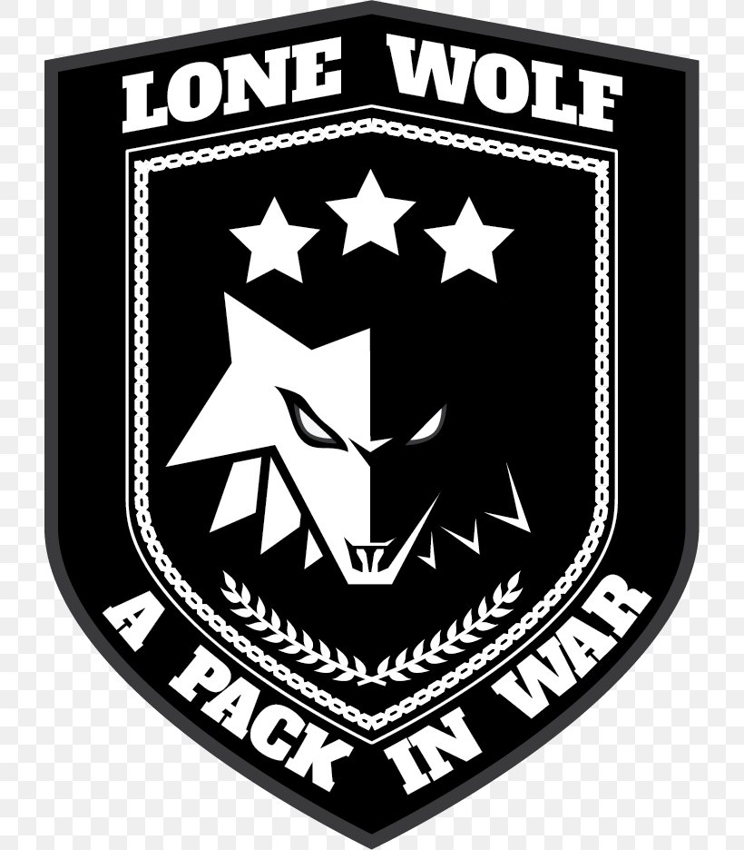 Lone Wolf Arctic Wolf Symbol Logo, PNG, 723x936px, Lone Wolf.