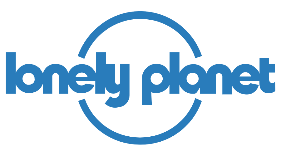 Lonely Planet Vector Logo.