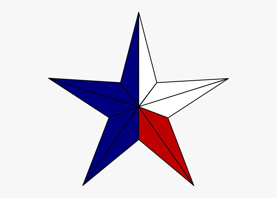 Texas Lone Star Clip Art Cliparts.
